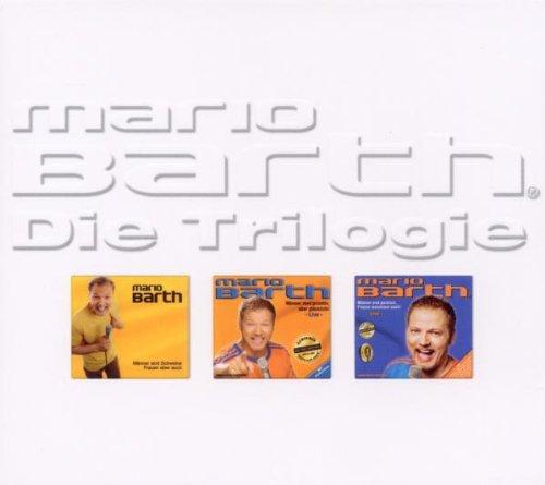 Barth - Die Trilogie