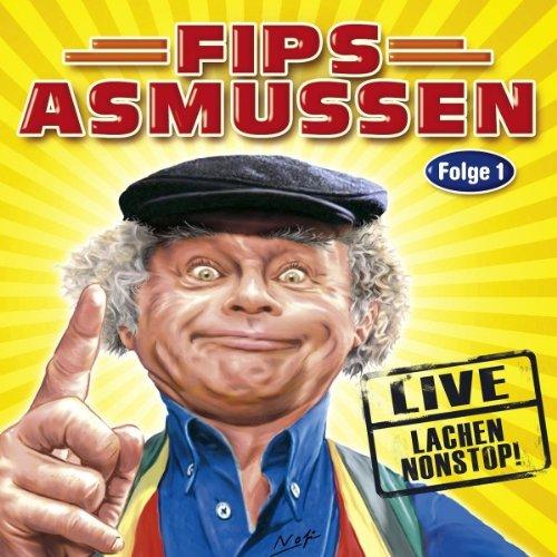 Asmussen - Fips Asmussen - Das Beste - Folge 1 - LIVE Lachen Nonstop!