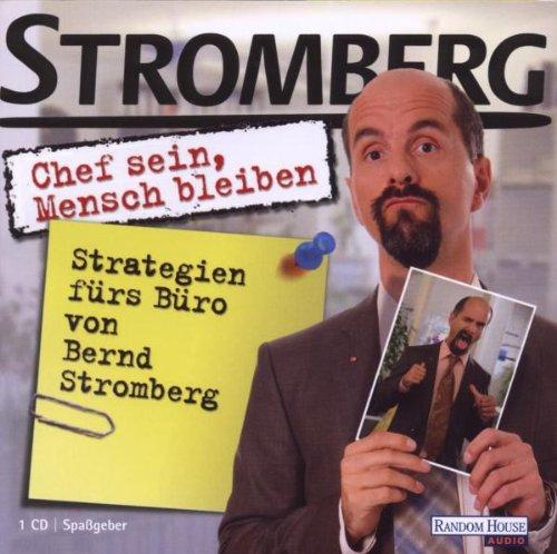 Herbst - Bernd Stromberg: Chef Sein-Mensch Bleiben