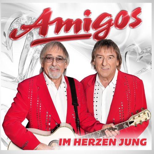 - Im Herzen jung - Die neue CD 2013 des erfolgreichsten Schlagerduos