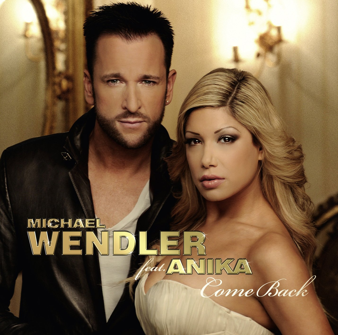 Wendler Feat. Anika - Come Back