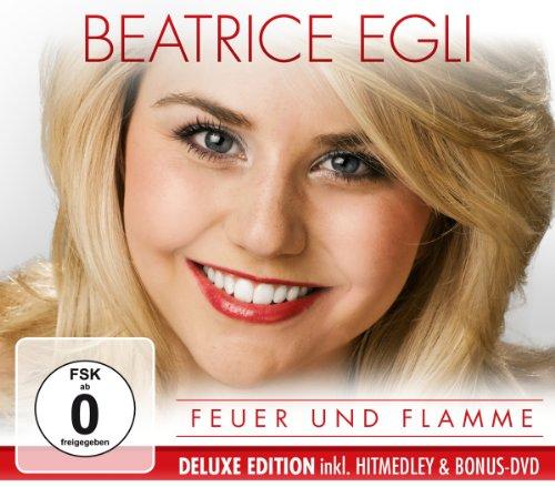 Egli - Feuer und Flamme - Deluxe Edition inkl. Hitmedley & Bonus-DVD
