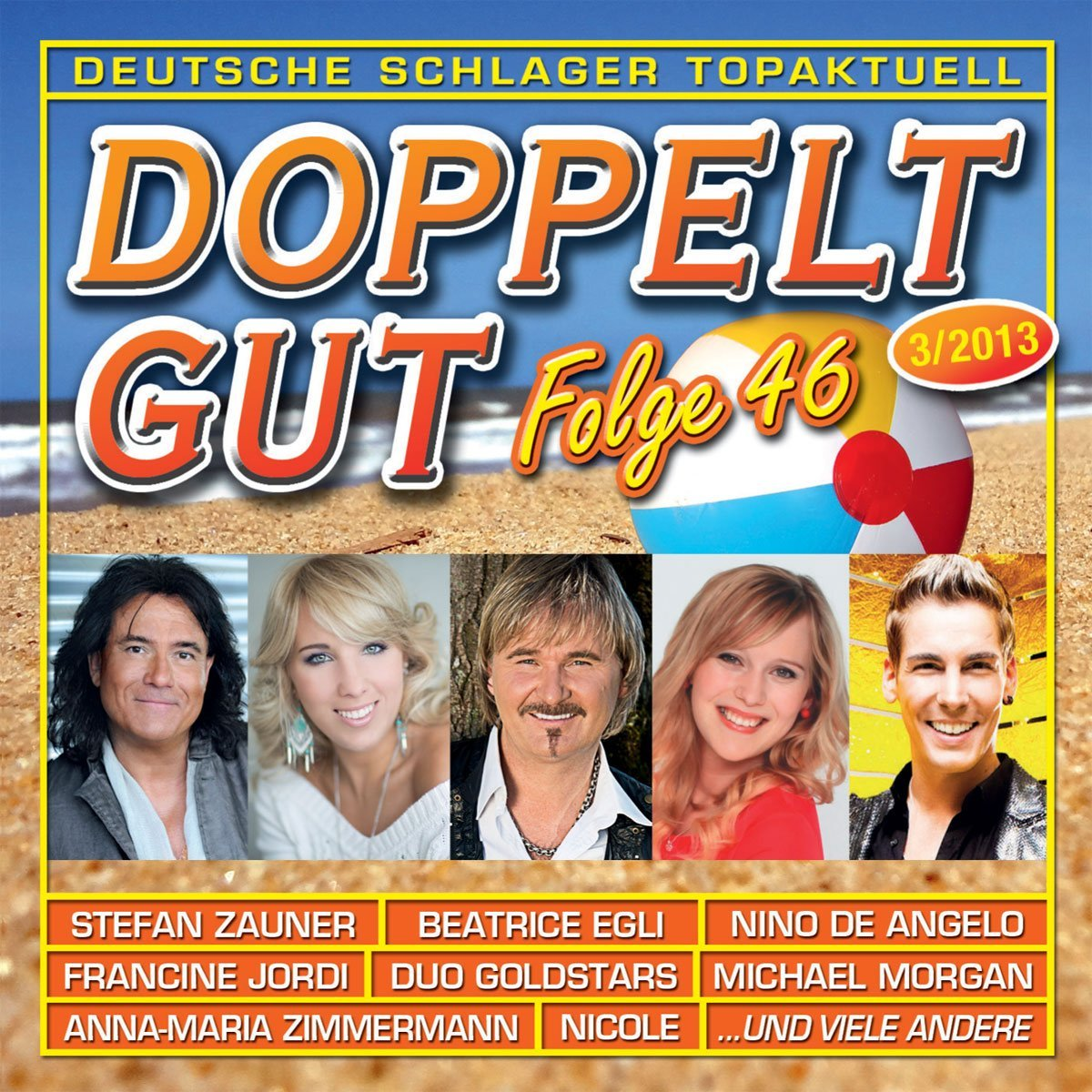 - Doppelt Gut Folge 46 (Doppel-CD)