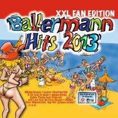 - ballermann hits 2013