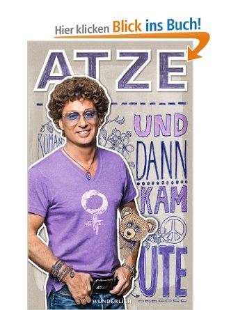 Schröder - Und dann kam Ute [Gebundene Ausgabe]