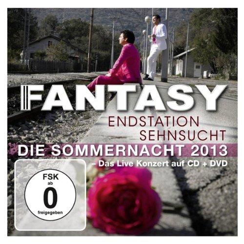 - Endstation Sehnsucht-die Sommernacht 2013