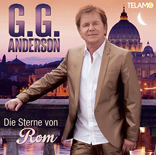 Anderson - Die Sterne Von Rom