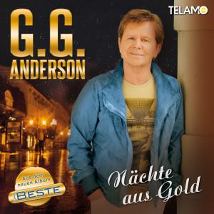 Anderson - Nächte aus Gold